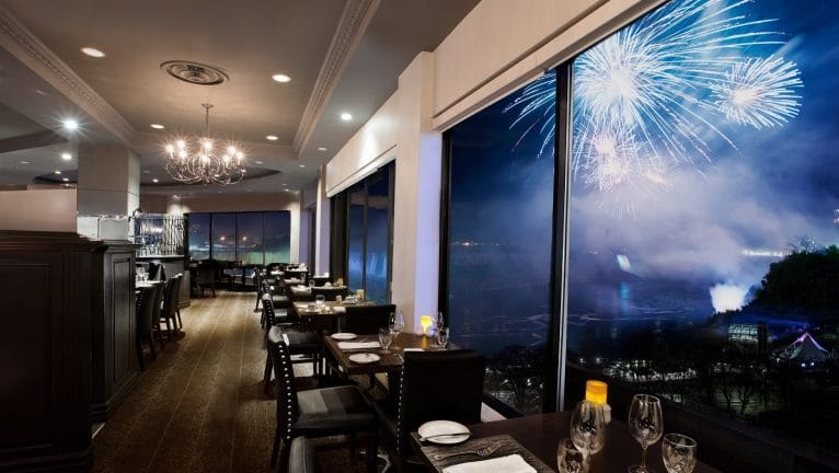 Prime Steakhouse -The #1 Restaurant in Niagara Falls on TripAdvisor
