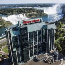 Sheraton on the Falls Hotel