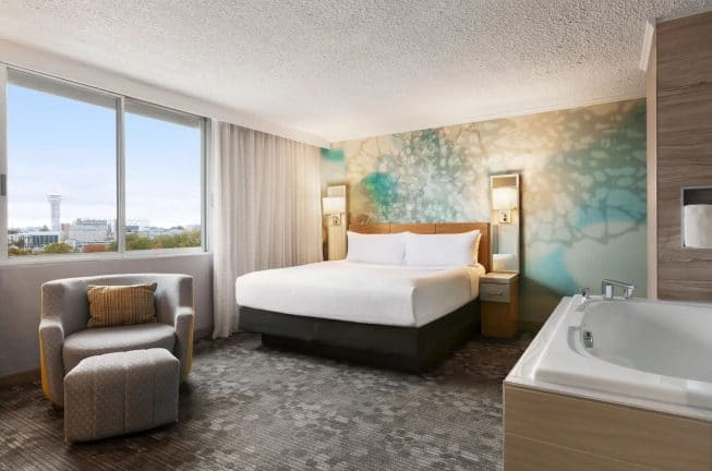 Wyndham Guest Room