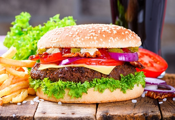 Great Canadian Burgers