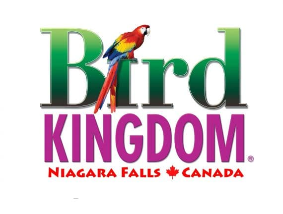Bird Kingdom - Niagara Falls Canada