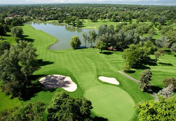 Niagara Falls Golf - Cherry Hill Golf