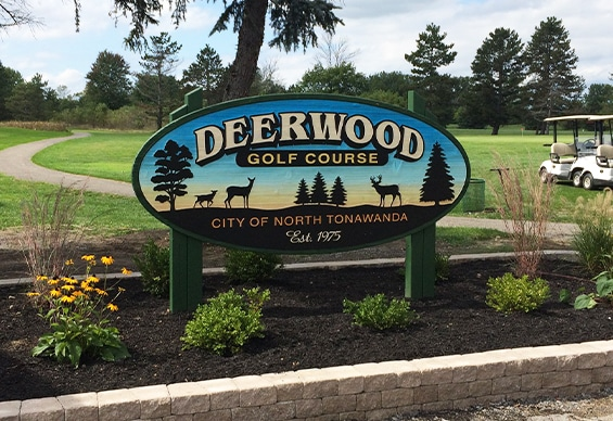Deerwood Golf Course