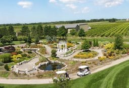 Rockway Glen Golf Course & Winery