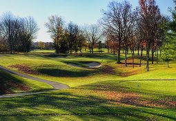 Niagara Falls Golf - St.Catharines Golf and Country Club