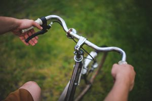 Biking is one of the most popular activities to do in Niagara in summer.