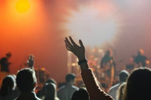 Niagara's live music events are happening all summer long.