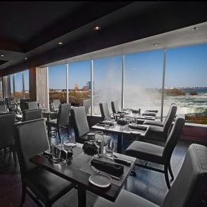 Morton's Grille at Marriott Fallsview Hotel & Spa