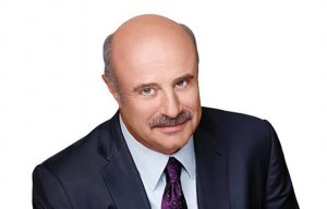 An Interactive Evening with Dr. Phil
