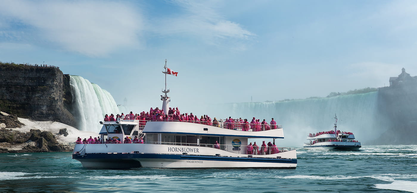 Hornblower Tours