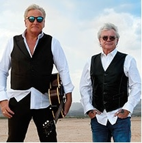 Air Supply at Fallsview Casino Resort
