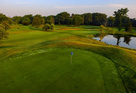 Cardinal Lakes Golf Course