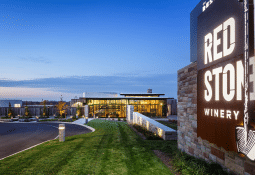 Red Stone Winery