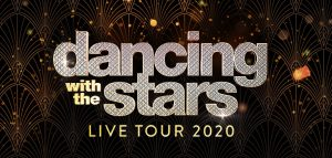 Dancing With The Stars! - 2020 TOUR