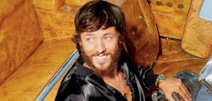 Chris Janson REAL FRIENDS TOUR