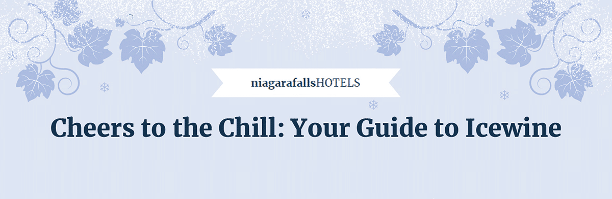 Cheers to the Chill: Your Guide to Icewine