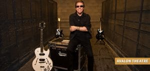 George Thorogood and the Destroyers Live At Fallsview Casino