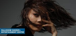 Joey Yung 容祖兒 Live At Fallsview Casino Resort Niagara Entertainment Centre