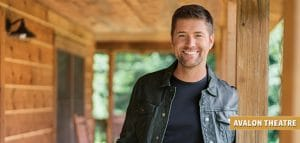 Josh Turner Live At Fallsview Casino Resort