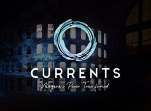Niagara Parks Power Station Currents