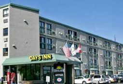 Days Inn North of the Falls