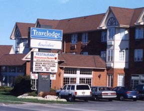 Travelodge Bonaventure