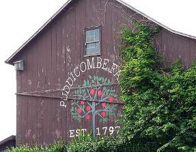 Puddicombe Winery & Farm