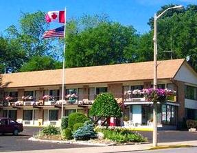 Niagara Falls Econo Lodge ON